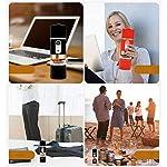 Portable-Espresso-Machine-Espresso-manuale-per-Rich-Thick-Mini-Macchina-per-lespresso-compatibile-Caff-macinato-piccola-mano-Macchina-per-lespresso-per-la-corsa-di-campeggio-UfficioBianca