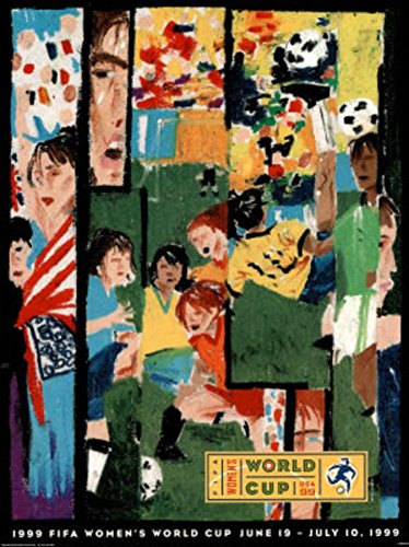 1999 World Cup - 8