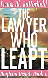 The Lawyer Who Leapt (Daytona Beach Book 2)