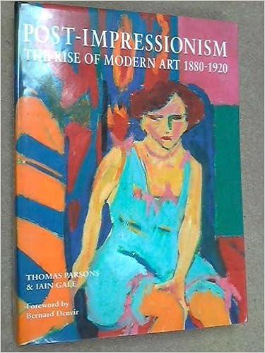 Is Impressionism Modern Art