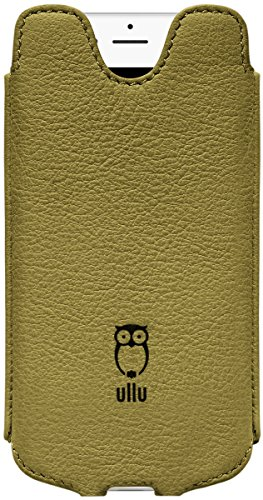 ullu Sleeve for iPhone 8/ 7 - Olive Green UDUO7PL11 by ullu (Image #5)