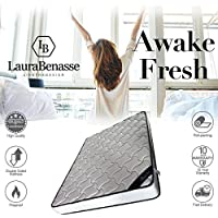 Full Size Mattress by Laura Benasse | Memory Foam | Two Sided | 10 Year Warranty | Available In Multiple Sizes