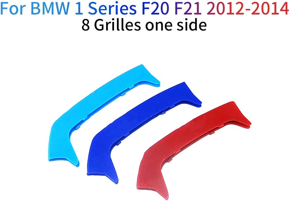 Bmw 1 Series Front Grille Trim Cover Auto