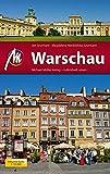 Warschau MM-City: Reiseführer mit vielen praktischen Tipps und kostenloser App.