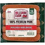 #6: Hillshire Farm Polska Kielbasa Smoked Sausage Links, 6 Count