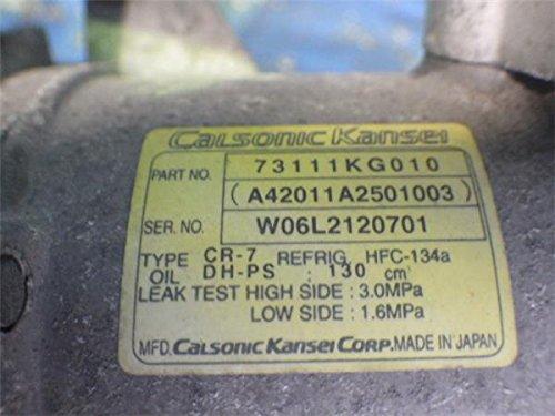 純正 ステラ RN系 《 RN2 》 エアコンコンプレッサー P30700-18006868