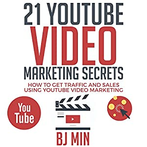 21 YouTube Video Marketing Secrets Audiobook