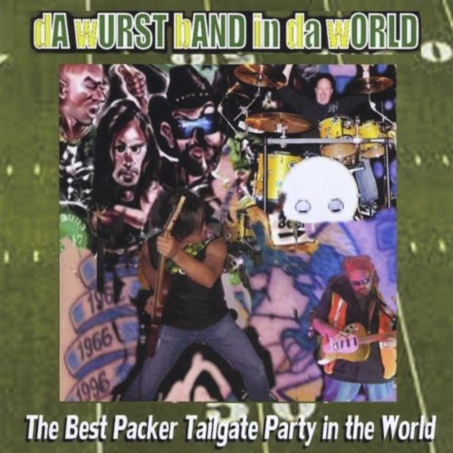 The Best Packer Tailgate Party in the World - Best Songs Tailgate