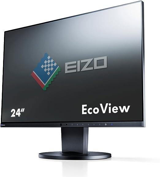 EIZO EV2450-BK - Monitor LED de 60 cm (23.8