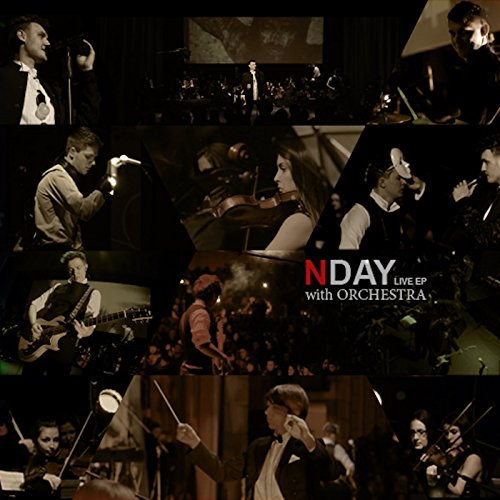 Nday - Nday: Live EP (2017)