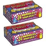 2 X Party Bubbles for Party Favour by Unique Industries