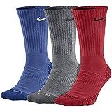 Unisex Nike Everyday Max Cushion Crew Training Sock (3 Pair)