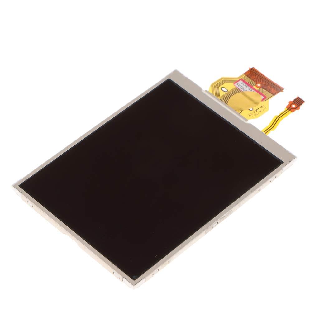 H HILABEE Pantalla LCD para Piezas De Reparacin De Cmaras Canon ...