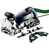 Festool DF 700 Domino XL Set + CT 26 Dust Extractor Package