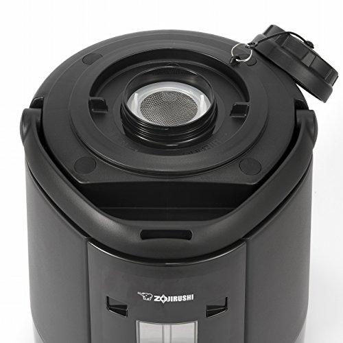 SY-BA60 Thermal Gravity Pot Beverage Dispenser (1.5 Gallon) by Zojirushi (Image #1)