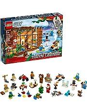 LEGO City Advent Calendar 60235 Building Kit (234 Piece)