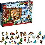 LEGO City Advent Calendar 60235 Building Kit (234 Pieces)