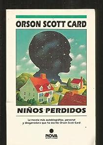 NIÑOS PERDIDOS par Card
