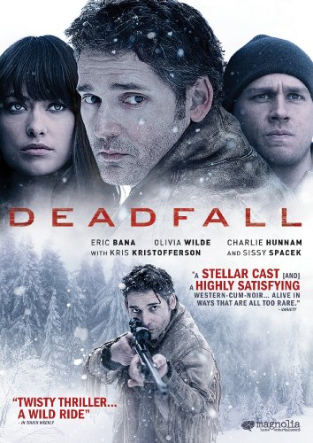 DVD : Deadfall (Dolby, AC-3, Widescreen, )
