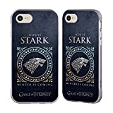 Best Case Games Of Thrones - Official HBO Game Of Thrones Stark Metallic Sigils Review