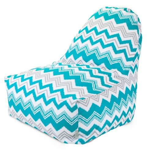 Majestic Home Kick-It Chair, Zazzle, Pacific