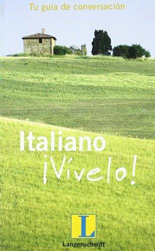 Italiano ¡Vívelo!