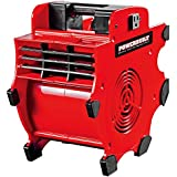 Powerbuilt 3-Speed Portable Blower - 642259