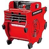 Powerbuilt 3-Speed Portable Blower - 642259