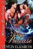 Noble Release, Peyton Elizabeth, 162241697X