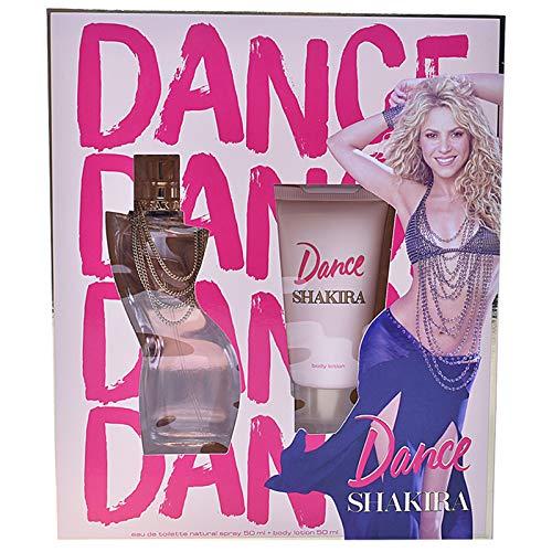 Dance LOTE 2pz Dance LOTE 2pz SHAKIRA 2523484