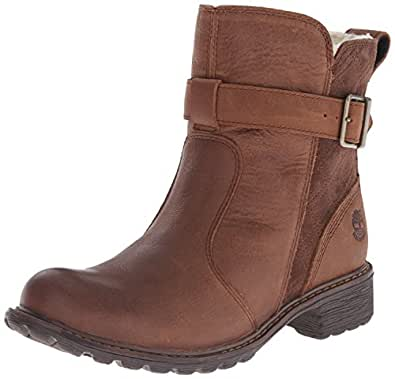 Amazon.com | Timberland Women's Stoddard Quilted Lined WP