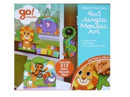 Art (Monkey Door Hanger Craft)