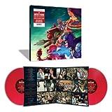 Justice League [Flash Edition] [Red Vinyl]