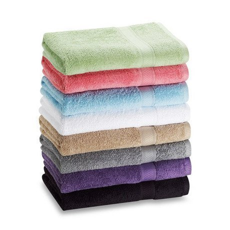 7-pack: 27'' X 52'' 100% Cotton Extra-absorbent Bath Towels by Ruthie's Textile