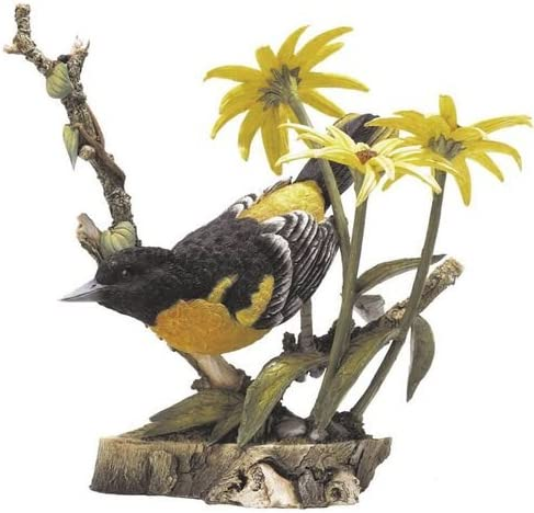 Retired Country Artists – Baltimore Oriole Black Eyed Susan – CA02673 – Wings of Flight
