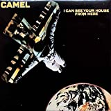 Camel - I Can See Your House From Here - Decca - 6.24132 AP