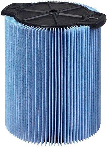 Wet/Dry Vacuum Vac Filter for Ridgid VF5000 6-20 Gallon Vacuum ()