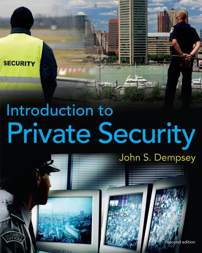 Download Introduction to Private Security Pdf