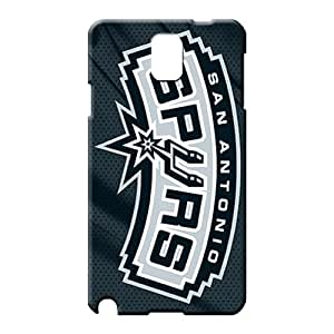 samsung note 3 Popular Compatible For phone Cases mobile phone skins san antonio spurs nba basketball