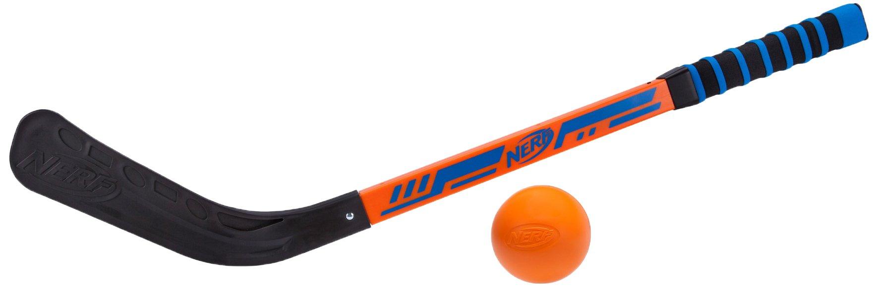 Nerf Sports Challenge Street Hockey by NERF