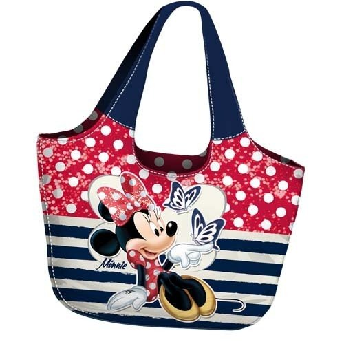 sac de MINNIE America Minnie Grand Disney plage qHfwfBP