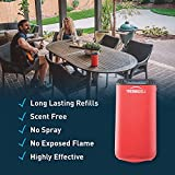 Thermacell Patio Shield Mosquito Repeller; Highly