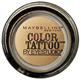 Maybelline Color Tattoo Limited Edition ~ 255 Just Beige by CoCo-Shop