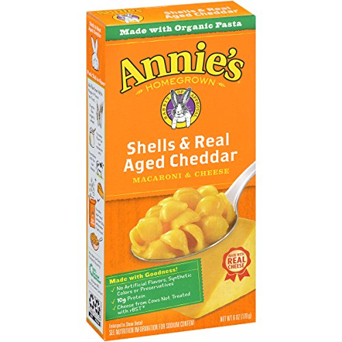 annies macaroni and cheese - 2
