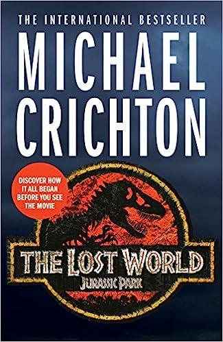 Michael Crichton travels quotes
