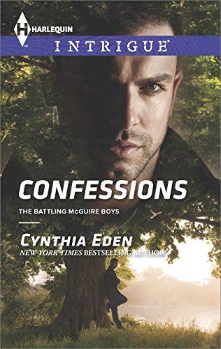 Eden Framed - Confessions (The Battling McGuire Boys Book 1)