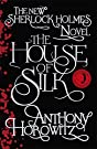 The House of Silk price comparison at Flipkart, Amazon, Crossword, Uread, Bookadda, Landmark, Homeshop18