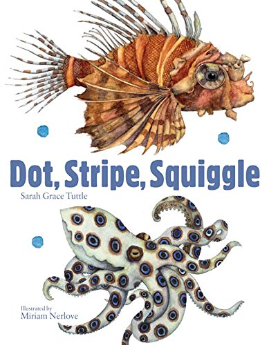 Stripe Squiggle - Dot, Stripe, Squiggle