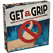 Hasbro Get a Grip Game