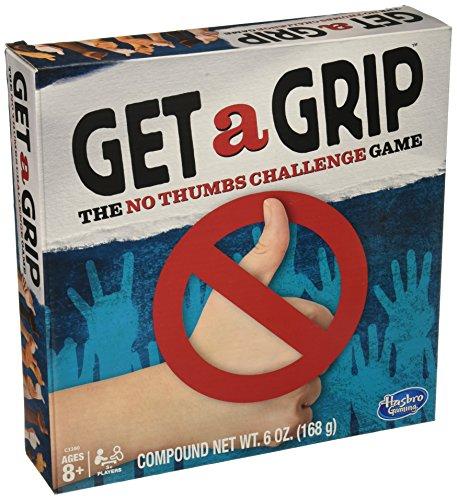 Get a Grip Game -